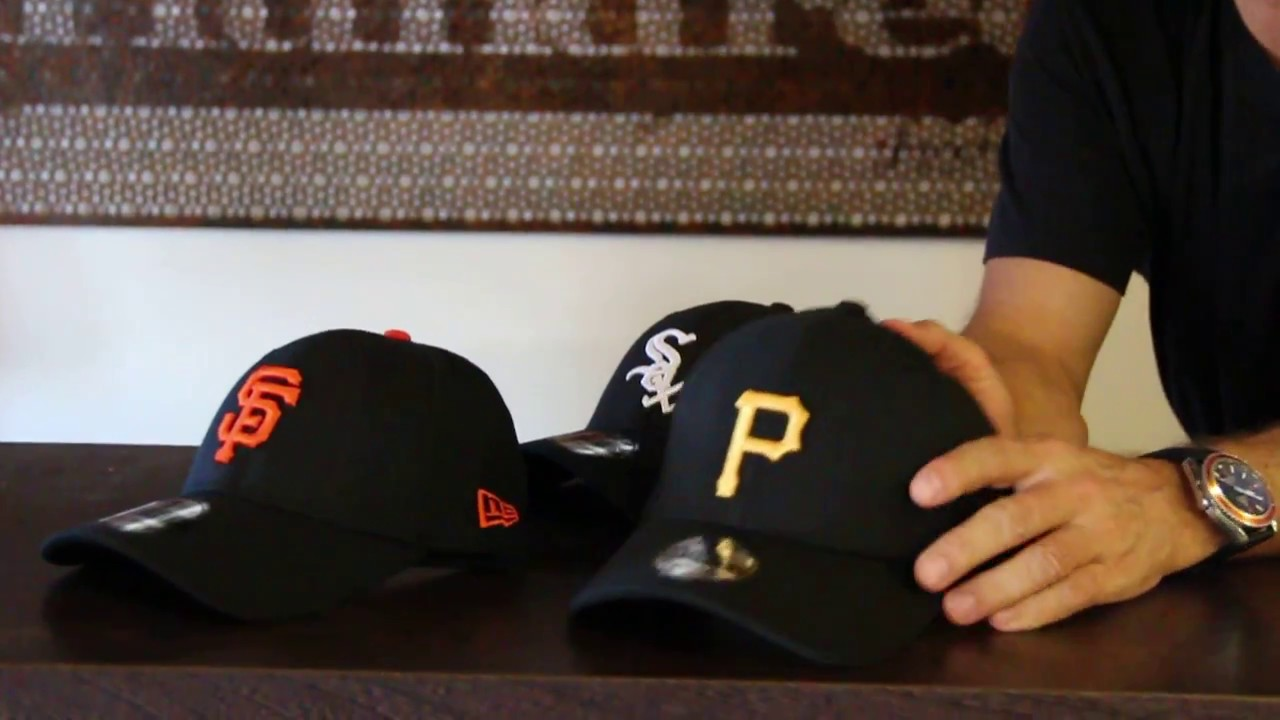 New Era 39THIRTY Cap Review - Hats By The Hundred - YouTube bc8e351ad894
