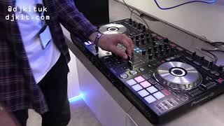 First look at the new Pioneer DDJ-SX3, Tech Talk with Product Specialist Sami