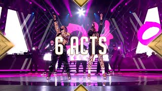 ABBA Week on The X Factor UK this Sunday & Monday!