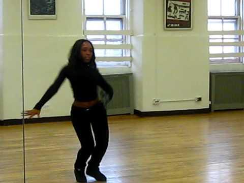 Pleasure Principle- Janet Jackson