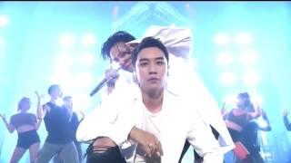 Video 【Royal、沫 伊卡】BIGBANG 0.TO.10 Live 十周年演唱会[BANG BANG BANG][Fantastic Baby][Sober] download MP3, 3GP, MP4, WEBM, AVI, FLV Agustus 2018