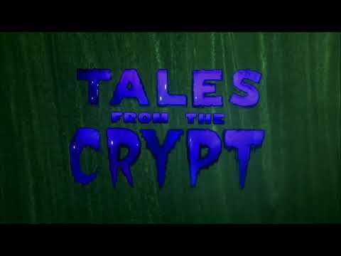 Tales from the Crypt - TV Series Intro Opening Theme (HD Remastered)