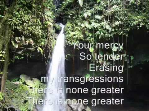 No Greater Love by Fred Hammond