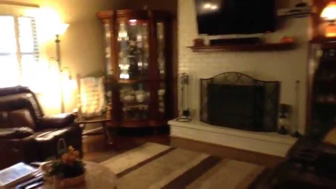 Cape Cod with Finished Basement and Inground Pool - YouTube