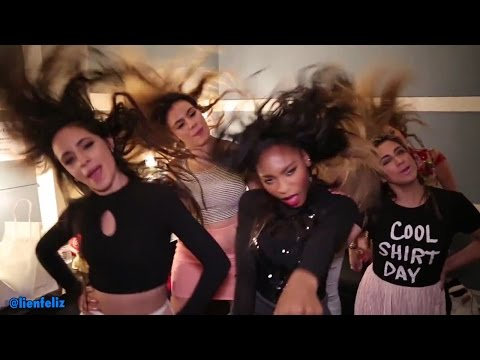 Fifth Harmony Cute And Funny Moments 2016 - Fifth Harmony Funny - CaFM