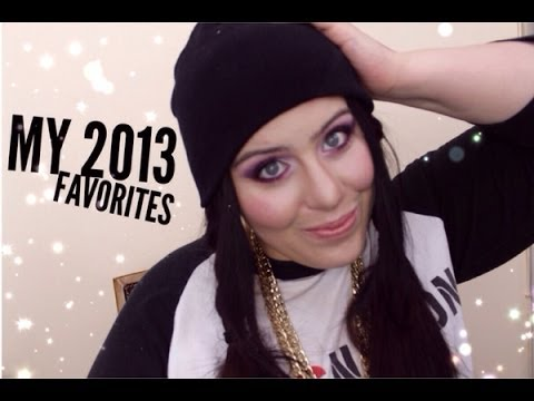 My 2013 Favorites