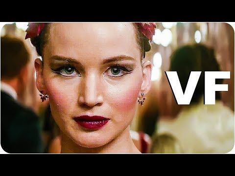 RED SPARROW streaming VF (Nouvelle // 2018)
