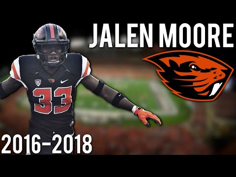 Oregon State Beavers - Oregon State 2019 football preview: Safety