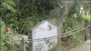 Chuyện lạ việt nam - Ngôi mộ bỗng nhiên bốc khói khiến cả làng sợ hãi