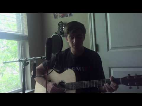 Quarter Past Four - Avriel And The Sequoias | Cover by Konnor Green