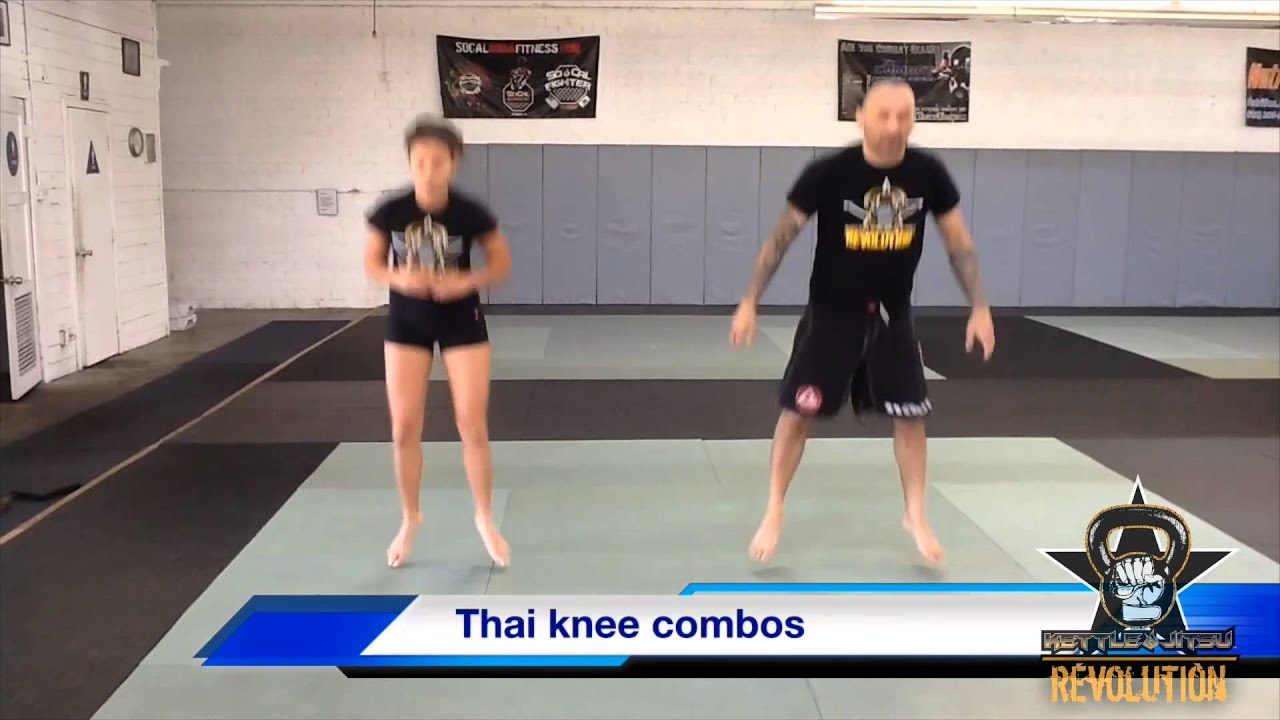 10 Body Weight Flows for BJJ/ MMA and Fitness