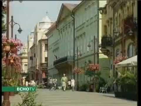 Somogy megyei körkép  - Kaposvári történetek