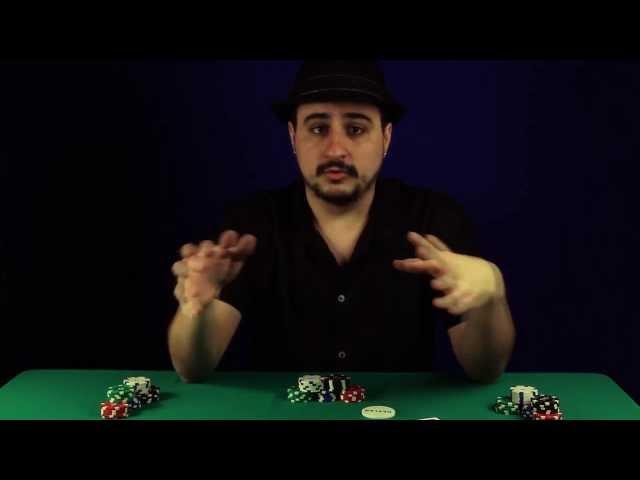 Texas Hold'em - Introdução as Noções Básicas.