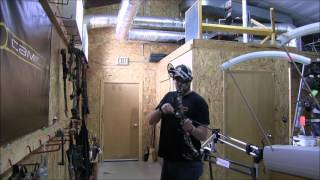 2016 mathews no cam htx review and chrono