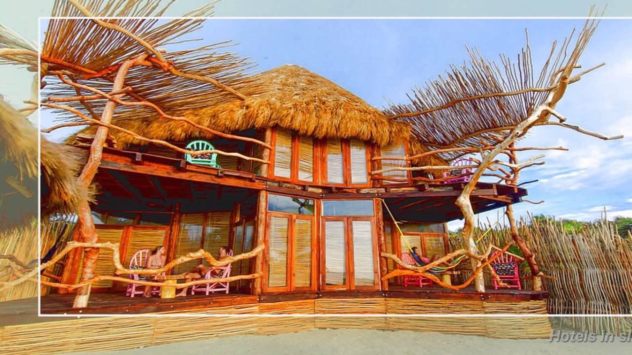 Azulik Hotel And Maya Spa Tulum Quintana Roo