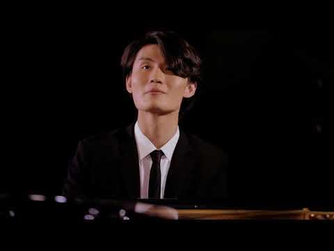 張勝量(牛牛) – 孟德爾遜: 隨想迴旋曲, Op. 14 MV