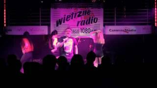 "Marszałek Chicago Band "" Cadillaki Elvisa """