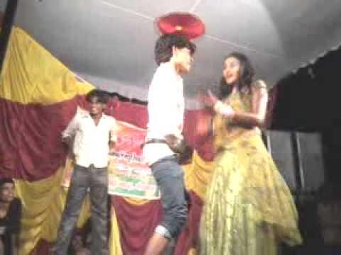 chhote chhote kah D K DANCE 2014 bhojpuri