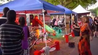 AUSTRALIA aboriginal Didgeridoo, Didjeridu song in Darwin thumbnail