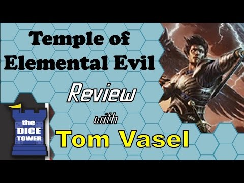 Evil of elemental to pdf return temple the