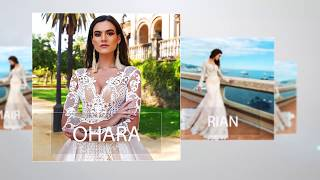 Свадебные платья Crystal Design