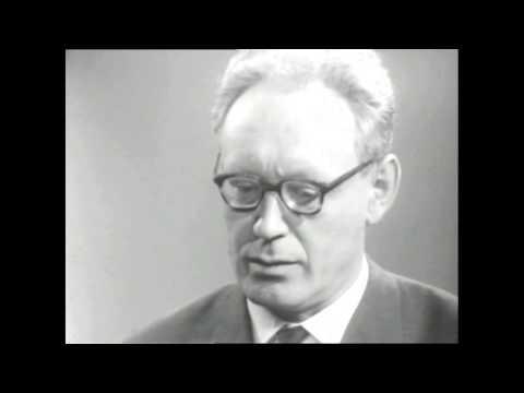 Mikhail Botvinnik - Max Euwe (Blind Snelschaken) 1963