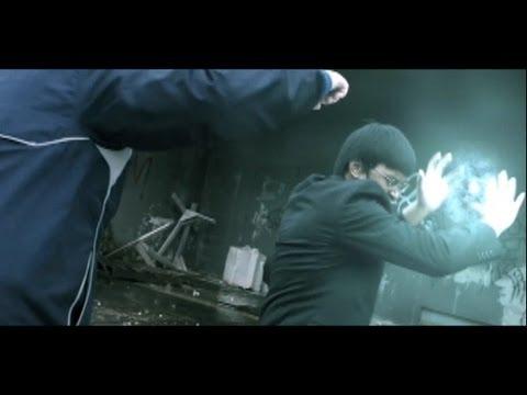 (karen-movie)goku-vs-bill-(real-life)-2014-live-action
