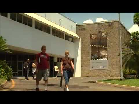 Australie Mag - International Student Experience Charles Darwin University.flv