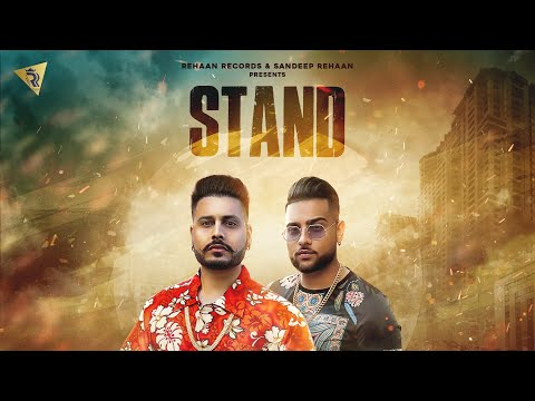 STAND (Full Video)  | Lavi Jandali Feat Karan Aujla | Deep jandu | Latest Punjabi Songs 2018