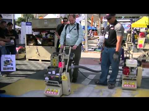 World of Concrete 2015 Las Vegas, NV. - YouTube