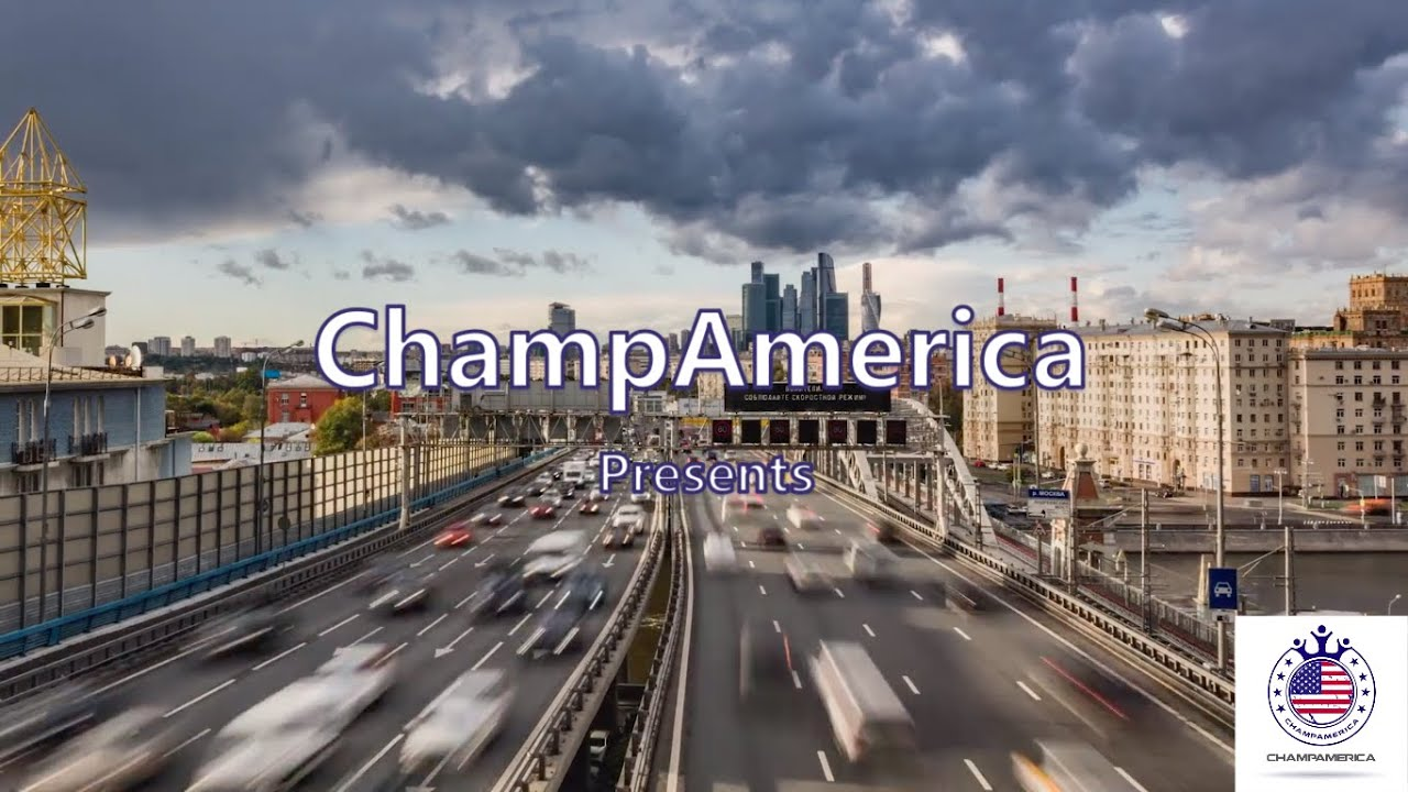 ChampAmerica Career Exploration Series - Intro