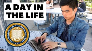 a day in my life at uc berkeley (as a former dropout)