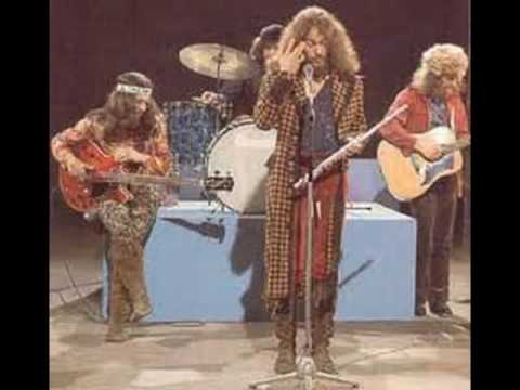 JETHRO TULL . CROSS EYED MARY . I LOVE MUSIC