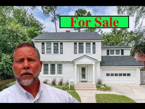 Jacksonville Real Estate Houses For Sale In Jacksonville Fl Mike & Cindy Jones Realtors 904 874 0422