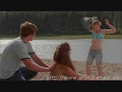 Movie Stills From Lake Placid 2 (2007)