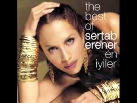 Sertap Erener-Aşk Seni Bulabilir de bu böyle-2009