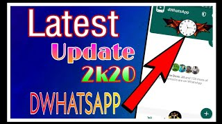Latest update whatsapp featuresin tamil
