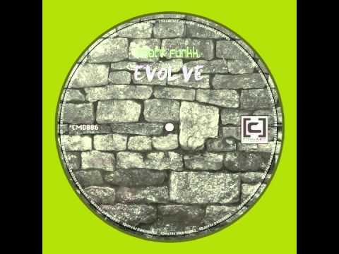 Matt Funkk - Feel Like It [Consumed Records]