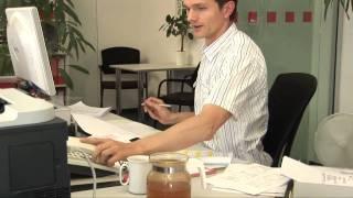 Jobs und Stellen für IT und Software bei der DIS AG Dresden, Geschäftsbereich IT