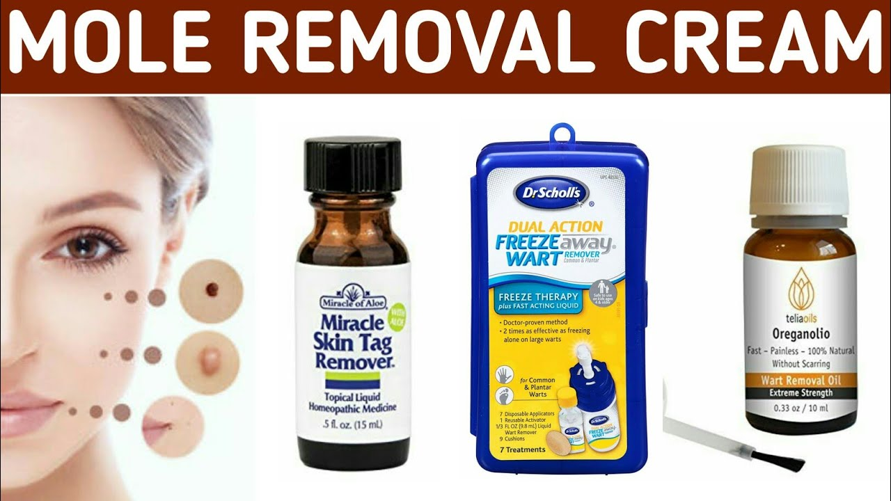Skin Tag Removal Products Naturalskins