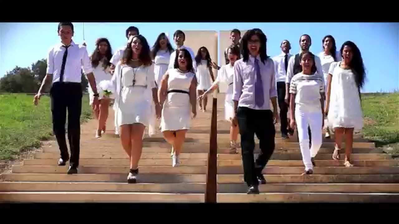Hey mama - Vocatikva Ensemble (Acapella cover)