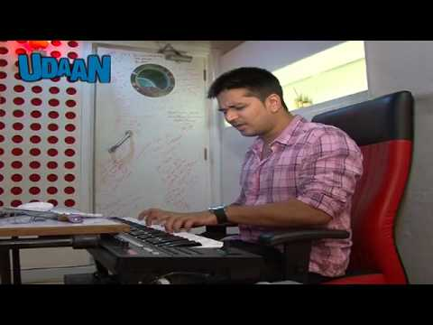 Amit Trivedi Sings Aazadiyan From Udaan - HQ