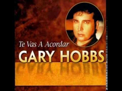 GARY HOBBS / ENAMORADO DE TI