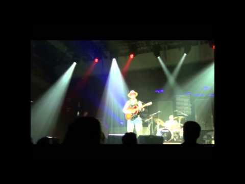 THE TRAGICALLY HIP - COBOURG - 06/20/2013 - 4 SONGS