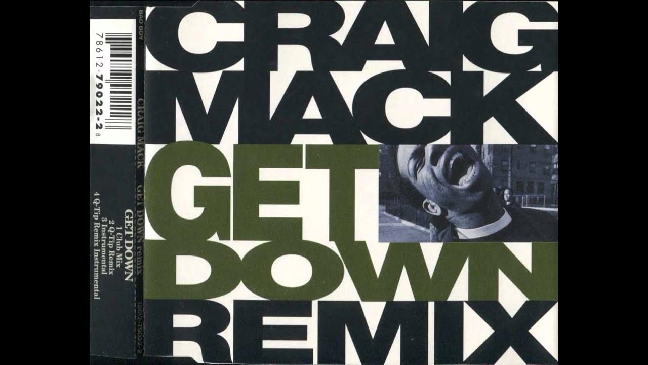 Craig Mack Get