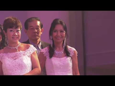 Mrs Singapore TV 2016 - Episode 9 : Grand Finals