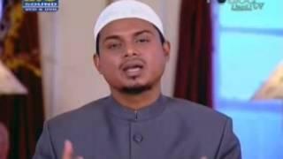 RIZQ KI KUNJIYAAN BY SHAIKH SANAULLAH MADANI—PEACE TV (URDU)