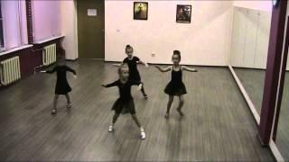 Медленный вальс, СБТ (5-7 лет)