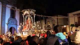 51ª Bajada De La Virgen Del Pino