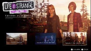 Life is Strange: Before the Storm \ Das Ende von Episode 2.